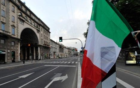 EK odbila talijanski proračun