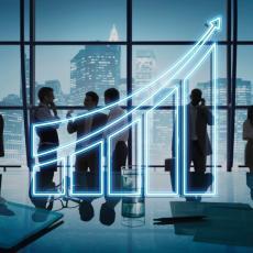 EKONOMSKA STABILNOST SRBIJE: Nove projekcije o rastu BDP bolje od ranijih
