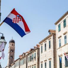 EKONOMSKI KOLAPS U HRVATSKOJ: Susedi u prve tri NAJPOGOĐENIJE države krizom, pesimistična predviđanja