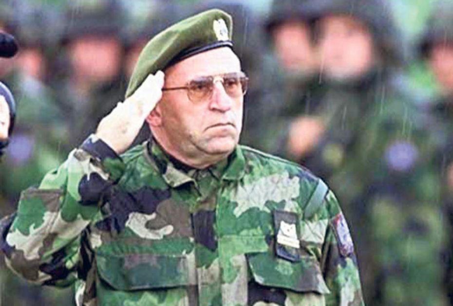 EKSKLUZIVNО! GENERAL LAZAREVIĆ ZA KURIR: Albanci žele pogrom Srba! Srbija neće dozvoliti da se na Kosovu desi Oluja!