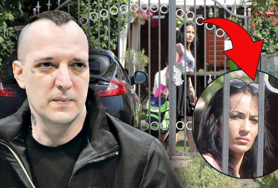 EKSKLUZIVNO! PONOVO ZALJUBLJEN: Zoran Marjanović ima novu ženu! ČITAJTE U KURIRU