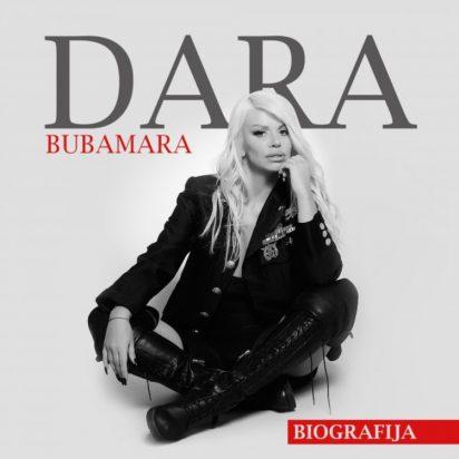 EKSKLUZIVNO: Poslušajte novi album Dare Bubamare – 'Biografija'!