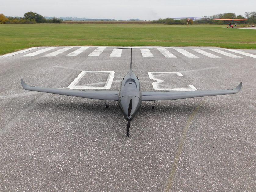 [EKSKLUZIVNO] Tim studenata Mašinskog fakulteta Beoavia osvojio treće mesto na evropskom takmičenju sa inovativnom VTOL bespilotnom letelicom