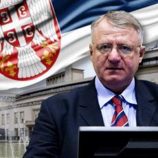 EKSKLUZIVNO ZA SD - Oglasio se Vojislav Šešelj nakon NAPADA  na Srbiju: Otkrio da li će uspeti PAKLENI PLAN Haškog tribunala