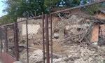 EKSPLOZIJA GASA UMALO UBILA ČOVEKA: Plinska boca srušila kuću
