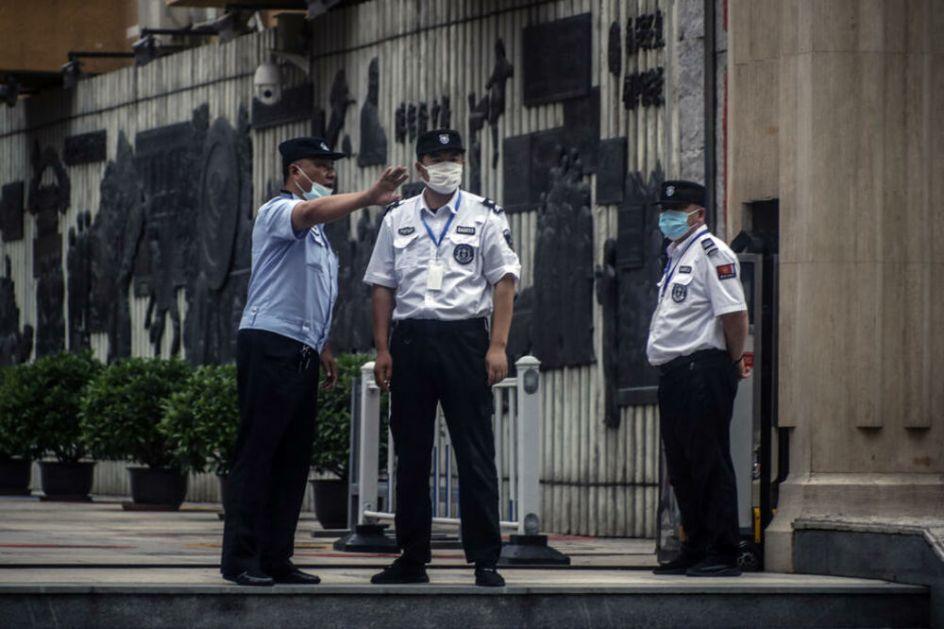 EKSPLOZIJA U KINI: Najmanje 11 mrtvih i 37 povređenih, više od 100 ljudi izvučeno iz ruševina VIDEO