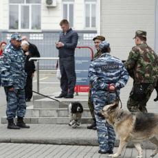 EKSPLOZIVNE SMEŠE I VATRENO ORUŽJE: Tinejdžeri planirali masovna ubistva u Rusiji! (VIDEO)