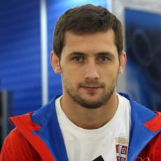 EKSPRESNO: Aleksandar Kukolj DEMOLIRAO rivala! Za samo 40 sekundi prošao u osminu finala!