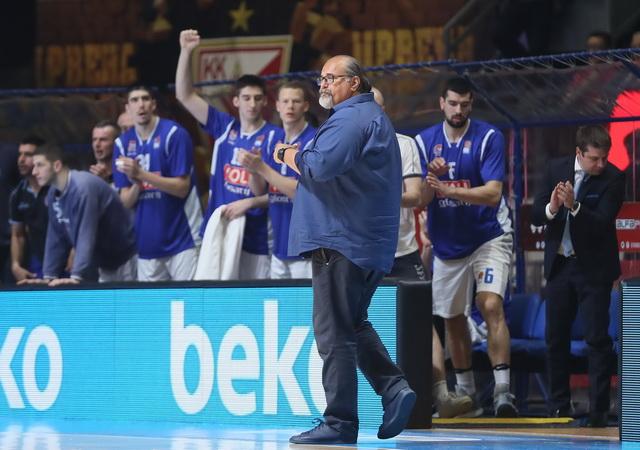EL: Budućnost solidna na premijeri, Armani na srpski pogon ipak preveliki zalogaj za šampiona Jadrana