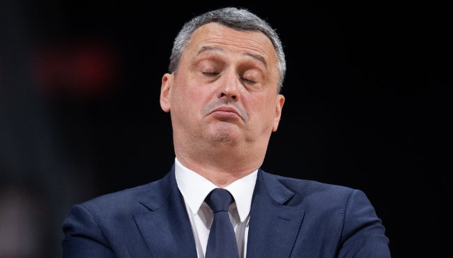 EL: Radonjićev Bajern poražen u Kaunasu, sledi luda borba za plej-of!
