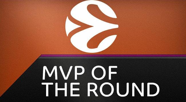 EL: Zvezdin dželat MVP, Muslijevi rekordi nedovoljni (video)