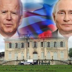 ELITA EVROPSKE NATO DRŽAVE DOŽIVELA VELIKU TRAUMU: Sastanak Putina i Bajdena je najveći košmar koji su doživeli!