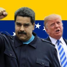 EMBARGO SA POSEBNIM CILJEM: SAD zabranio naftu iz Venecuele