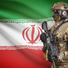 EMBARGU JE DOŠAO KRAJ: Od danas Iran može da kupuje i prodaje oružje