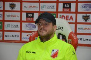 EMOTIVNI RASTANAK: Lalatović se oprostio od Voše, a jednom klubu je posebno poželeo sreću! (VIDEO)