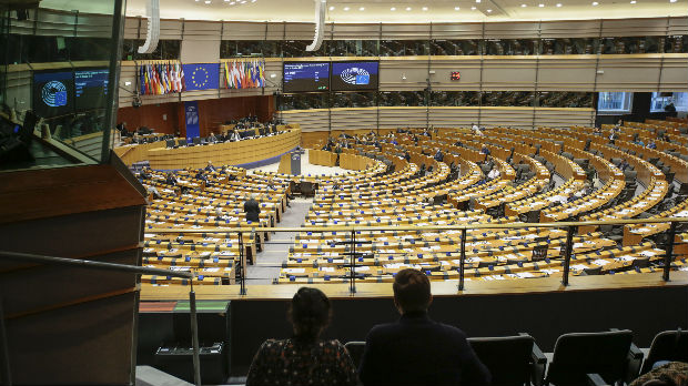 EP: Ruska propaganda glavni izvor dezinformacija u Evropi