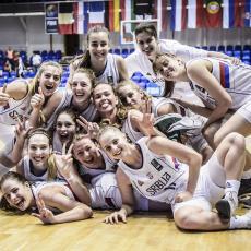EP U MAĐARSKOJ: Srbija u polufinalu (FOTO)