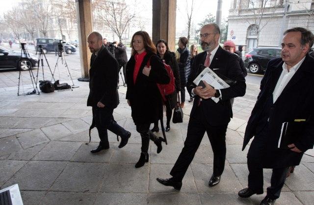 EP sumnja da SzS vodi u sukobe: Izbori ili prekidamo dijalog