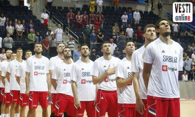 EP za košarkaše (14. dan): Srbi, Rusi, Grci i Italijani