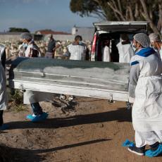 EPIDEMIJA OBORILA AFRIKU NA KOLENA: Situacija iz dana u dan sve gora, koronom zaraženo gotovo milion osoba