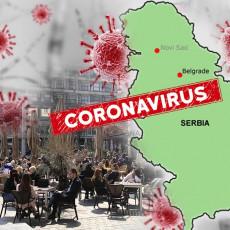 EPIDEMIOLOŠKA SITUACIJA U SRBIJI NIJE ZA ŠALU! Prati se porast aktivnosti virusa - trenutno dominira britanski soj