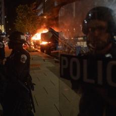 EPILOG DIVLJANJA ŠIROM AMERIKE: Za nedelju dana protesta u SAD uhapšeno više od 5.600 ljudi (VIDEO)