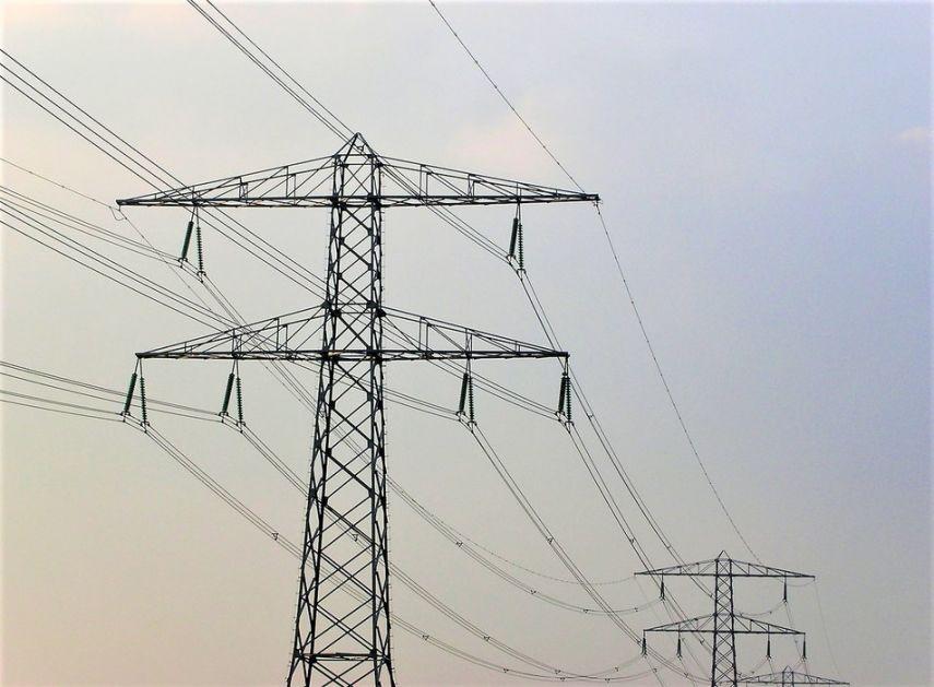 EPS zaradio 74 miliona evra od izvoza struje