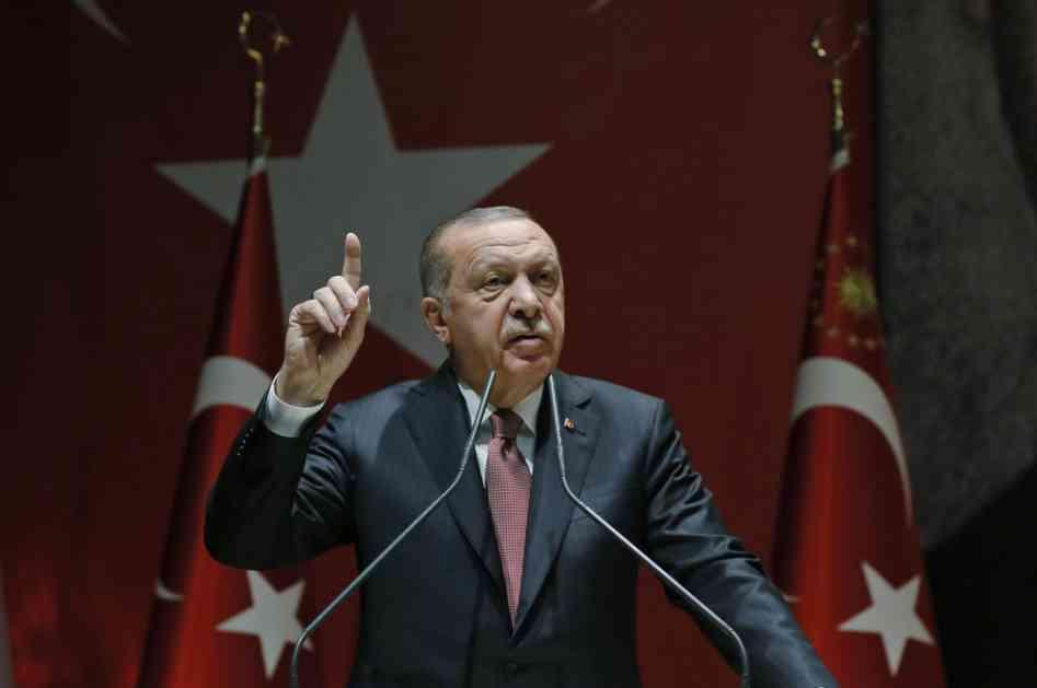 ERDOGAN ISKULIRAO TRAMPOVOG SAVETNIKA! BOLTON ODLAZI IZ TURSKE BEZ SUSRETA: Napravio je veliku grešku! Turska neće praviti kompromise!