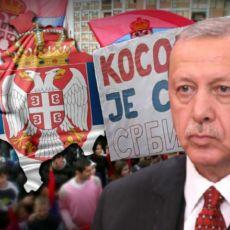 ERDOGAN IZNEO JASAN STAV PO PITANJU TZV. KOSOVA: Za turskog predsednika postoji samo jedno rešenje