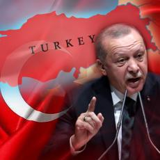 ERDOGAN POSLAO SNAŽNU PORUKU PUTEM VIDEO-KONFERENCIJE: Oni koji Tursku vide kao pretnju padaju u tešku zabludu!