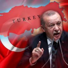 ERDOGAN SE POHVALIO VELIKIM PODVIGOM: Turska je jedna od retkih zemalja na svetu po jednom vojnom parametru