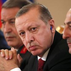 ERDOGAN TEŽI ESKALACIJI NAPETOSTI: Kako će reagovati turski sultan nakon ovih teških optužbi?