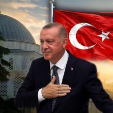 ERDOGAN U BORBI PROTIV KORONE: Iz Turske uskoro stiže rešenje, oči sveta uprte u Ankaru!