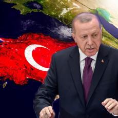ERDOGAN ZADOVOLJNO TRLJA RUKE: Brisel ne planira da uvede sankcije Turskoj?