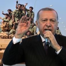 ERDOGANOV PLAN KOJI KUJE GODINAMA: Kako sultan korak po korak ostvaruje svoje ciljeve da ZAGOSPODARI Mediteranom