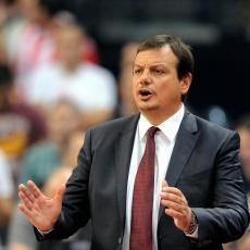 ERGIN ATAMAN NEMA DILEMU: Evroliga uskoro kao NBA