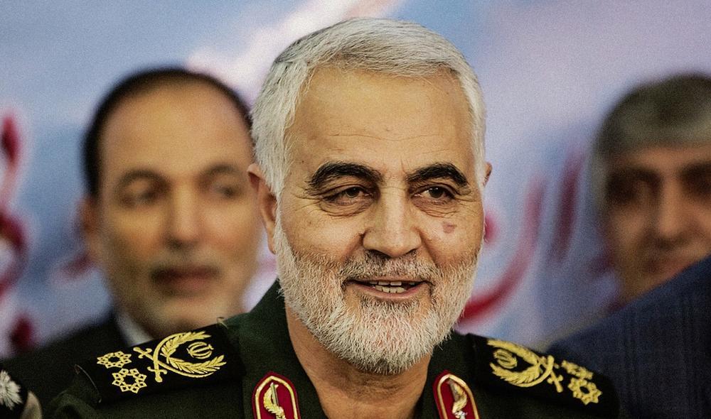 ESKALACIJA KRVAVE BORBE: Američka vojska ubila jednog od najmoćnijih iranskih generala! Tramp naredio napad! (VIDEO)