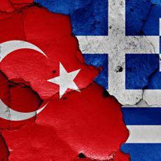 ESKALACIJA NA POMOLU? TURSKA ZAGREJALA TENZIJE SA GRČKOM DO TAČKE USIJANJA! Nastavlja sporne aktivnosti u Mediteranu