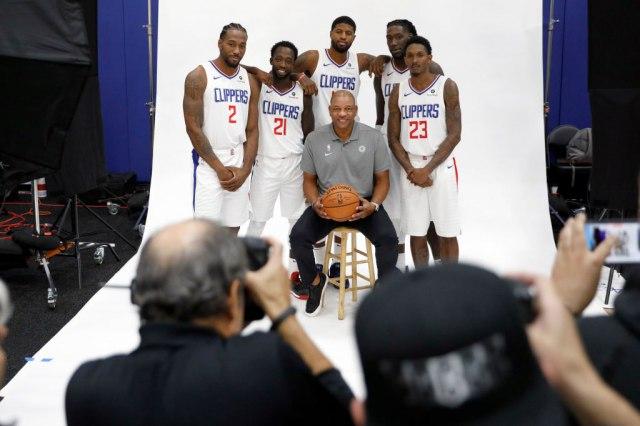 ESPN: Klipersi prvi favorit za titulu, Denver 6.