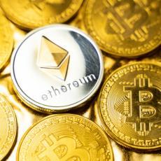 ETERIJUM POSTAVIO NOVI REKORD: Kriptovaluta juriša prema 4000 dolara, bitkoin ponovo preskočio magičnu granicu