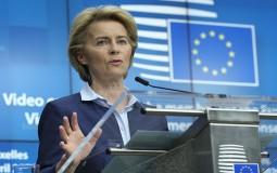 EU: 750 milijardi evra za oživljavanje privrede