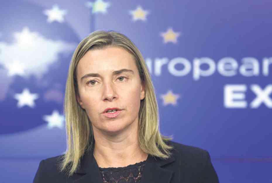 EU BRANI IRANSKI SPORAZUM: Odbili da uvedu nove sankcije Teheranu