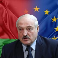 EU DONELA ODLUKU O SANKCIJAMA BELORUSIJI: Lukašenkov odgovor će biti žestok