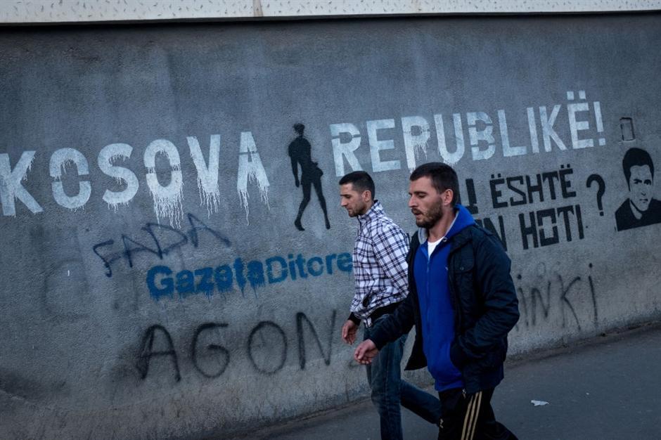 EU:I Kosovo pozvano u Helsinki zbog razgovora o regionu