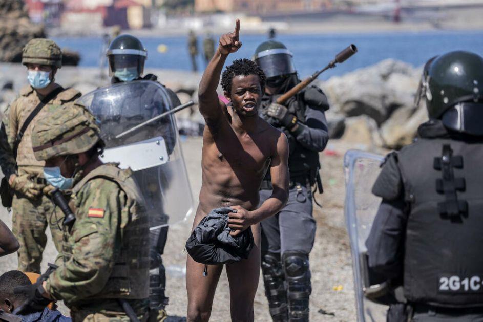 EU IMA KRV NA SVOJIM RUKAMA! Aktivisti i borci za ljudska prava traže raspuštanje Fronteksa