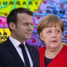EU IMA ULOGU BASTIONA PROTIV KORONE: Najmoćniji lideri unije izneli JASAN STAV koji se tiče SVIH!
