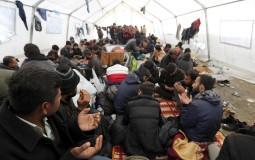 EU: Izbeglički kamp kod Bihaća mora biti ukinut, potreban bolji smeštaj