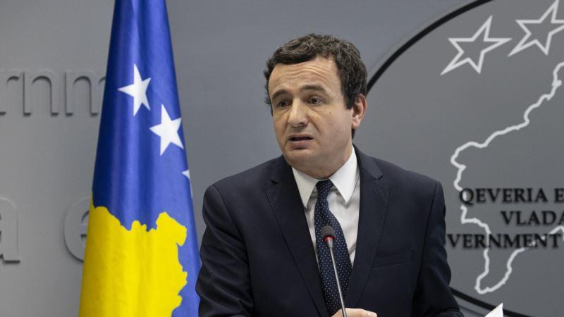 EU: Kosovo u teškoj situaciji posle sinoćnjeg glasanja