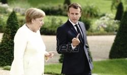 EU: Proradio nemačko-francuski motor, sva gvoždja u vatri za spas Evrope