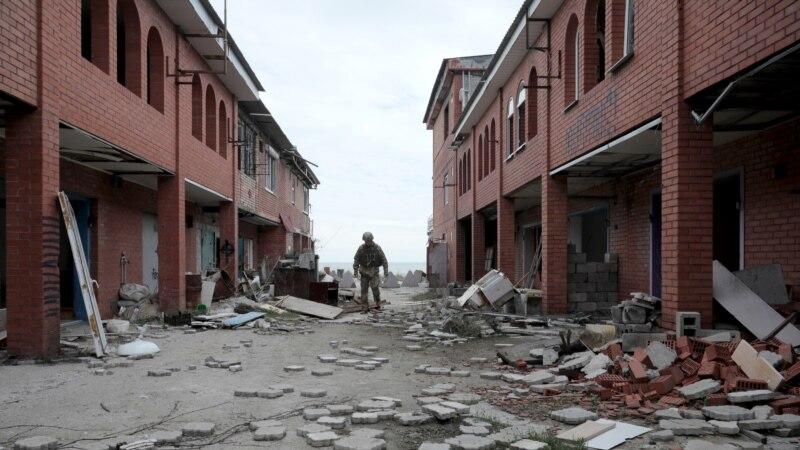 EU: Rusija pokušava integrisati dijelove istočne Ukrajine